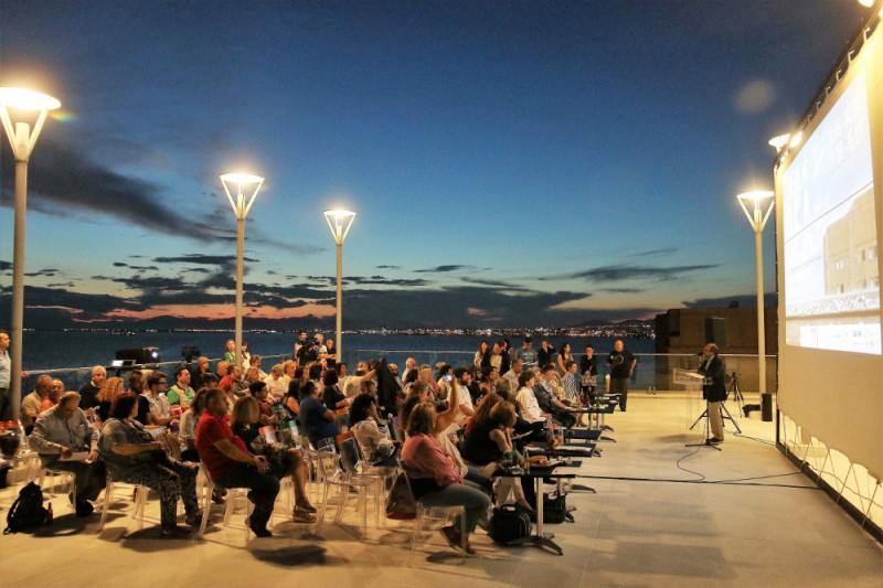 Music Hall of Thessaloniki