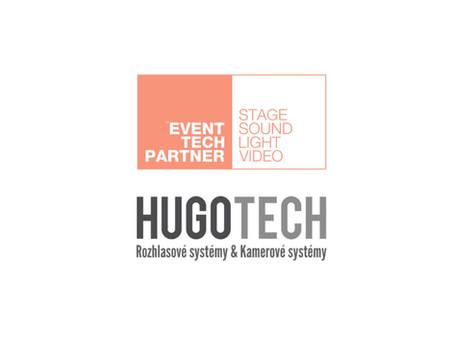 Náš partner HUGOTECH, s.r.o.