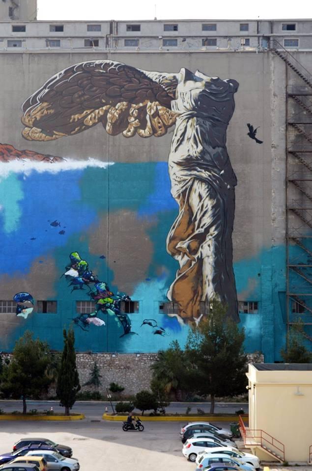 Pireus - urbanact