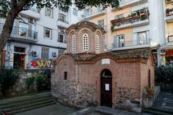Church of Metamorphosis tou Sotiros