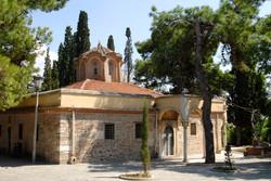 Vlatadon monastery