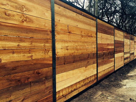 Hiring a Fence Company:  What to Expect