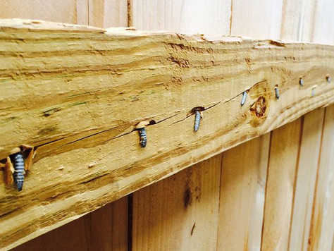 Austin Fence Installation:  What to Avoid
