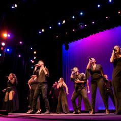 Boston Sings A Cappella Festival 2019