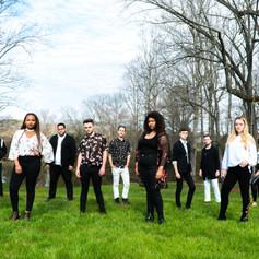 The Mix, Spring 2018 - Winston-Salem, NC