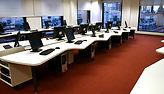 intelligence training room