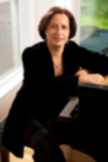 gili melamed-lev, pianist