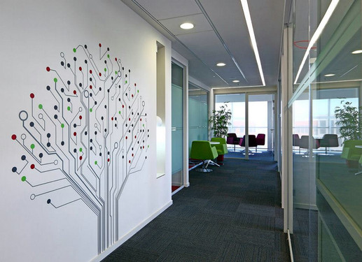 Mentorgraphics Office