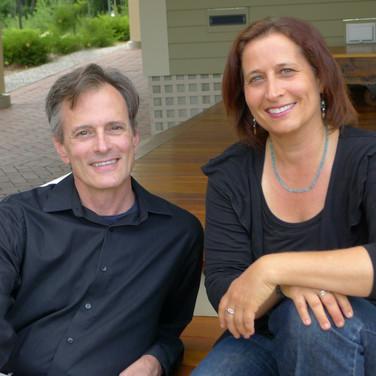Gili Melamed Lev & Mark Evans