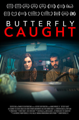 Butterfly Caught_Jess and Grant poster v