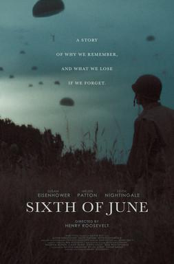 SIXTH OF JUNE