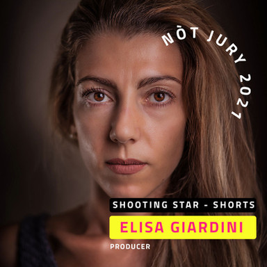Elisa Giardini