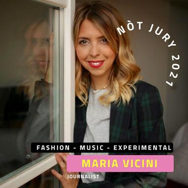 Maria Vicini