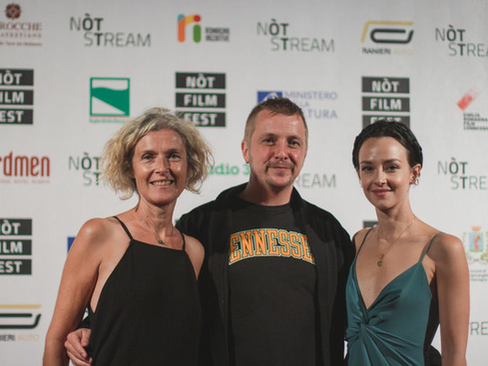 🎬🔥All winners of Nòt Film Fest 2021🔥🎬