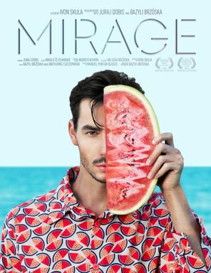 Mirage - Ivon Skula (Photographer) - Pos