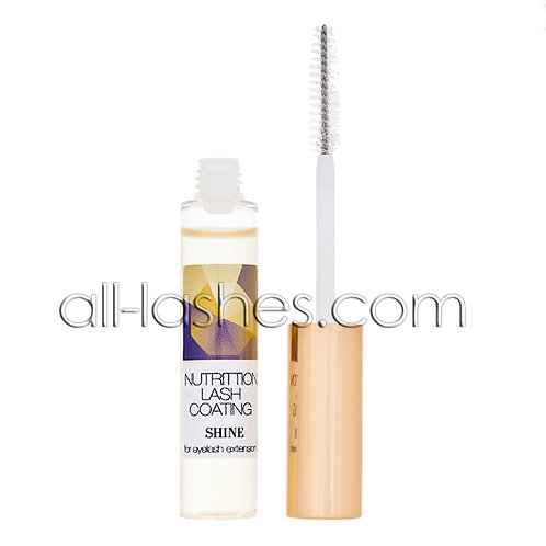 "Nutrition lash coating ""Shine"",with vitamin, 15ml"