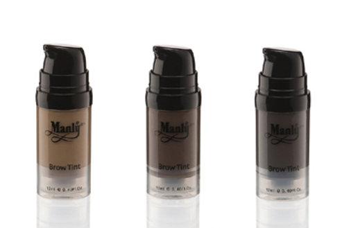 Super-resistant gel -cream MANLY BROW Tint 12ml