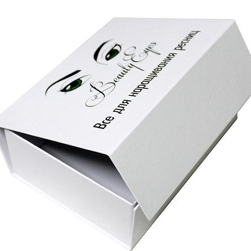 Beauty box для хранения материалов