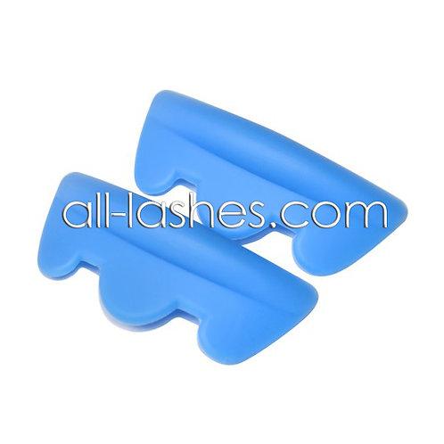 Валики синие Набор 5 размеров