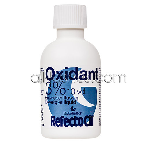 Oxidant 3% Refectocil, liquid,50 ml.