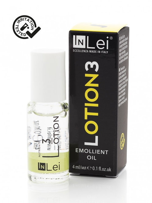 "In Lei® ""LOTION 3"""