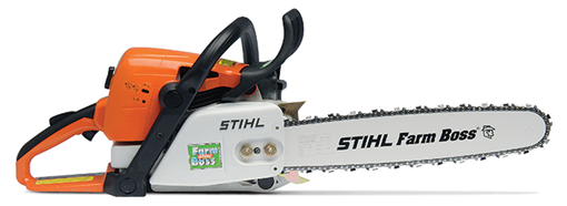 MS 290 STIHL FARM BOSS®