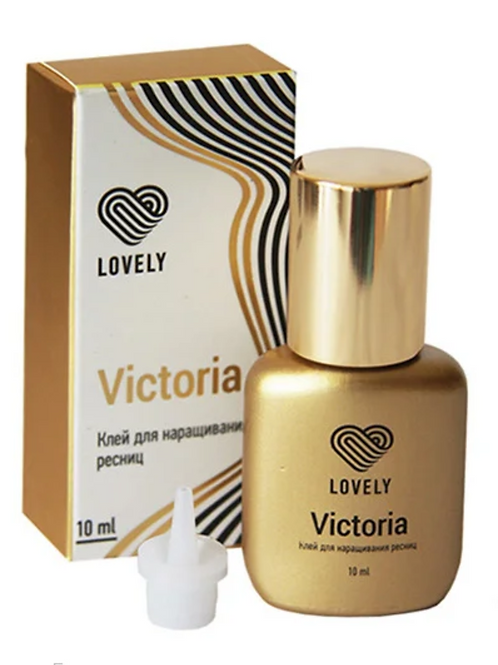 Клей Lovely Victoria 5 ml