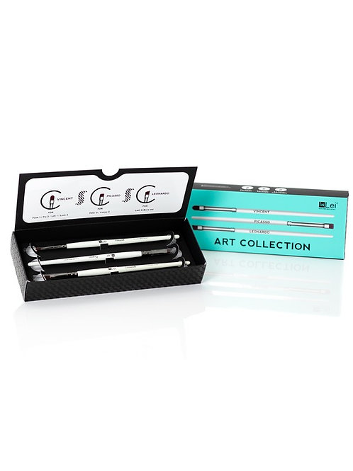 InLei® ART COLLECTION professional brush set