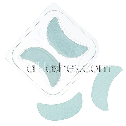 Gel patches, 10 pairs per pack