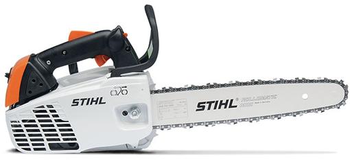 STIHL MS 192 T C-E