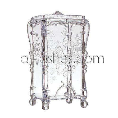 Подставка для салфеток (прозрачная)