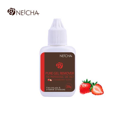 Ремувер Neicha с ароматом