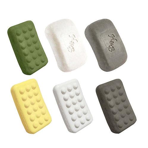 Натуральное твердое мыло