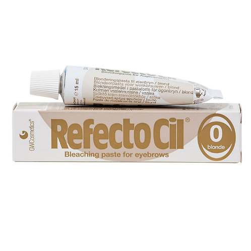 Осветляющая паста Refectocil 0
