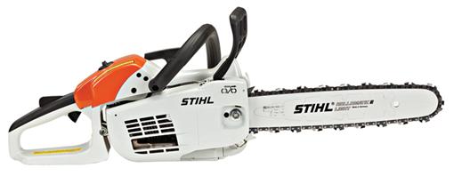 STIHL MS 201 C-E