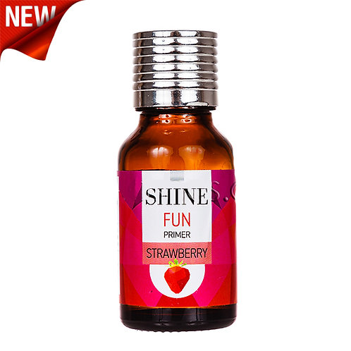 "Primer ""Shine"" with aroma,15 ml"