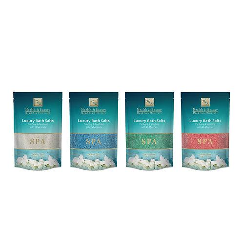Соль Мёртвого моря для ванны 300gr / 10.58oz