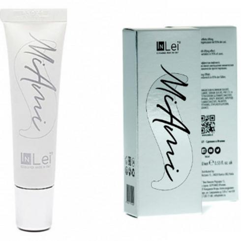 """InLei® """"MiAmi"""" – крем для контура глаз с лифтинг-эффектом"""