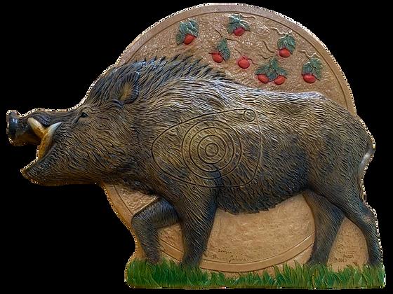 Boar Target
