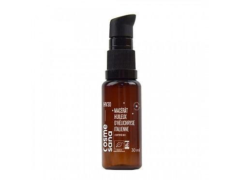 Macérât huileux Hélichryse Bio - 30 ml  ParCosmesana