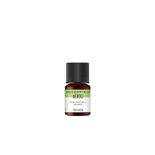 Huile essentielle Néroli - 1 ml
