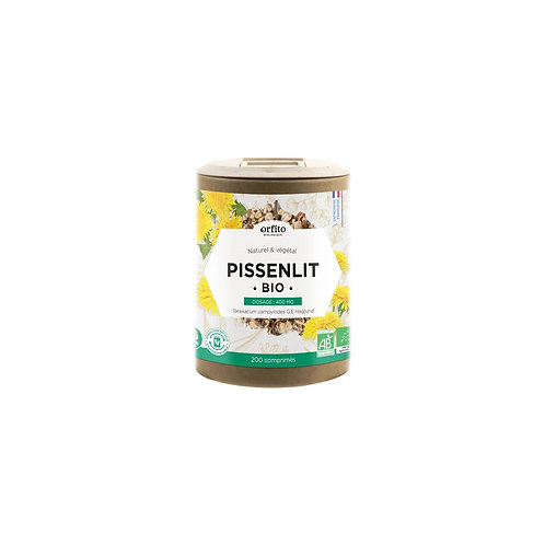 Pissenlit Bio - 200 comprimés