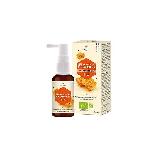 Spray Buccal Propolis Bio - 30 ml