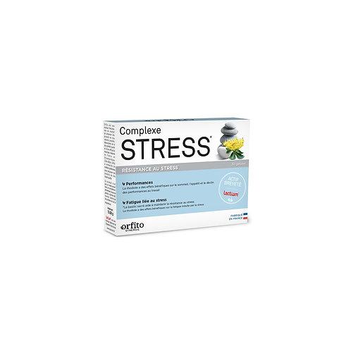 Complexe stress - 30 gélules