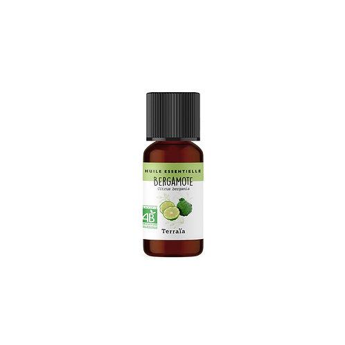 Huile essentielle Bergamote Bio - 10 ml