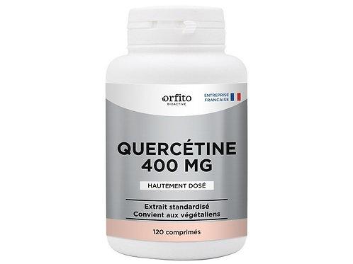 Quercétine 400 mg - 120 comprimés  ParOrfito