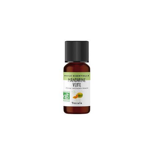 Huile essentielle Mandarine verte Bio - 10 ml