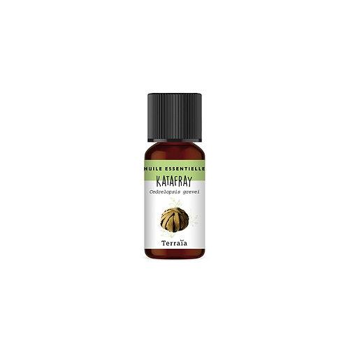 Huile essentielle Katafray - 10 ml