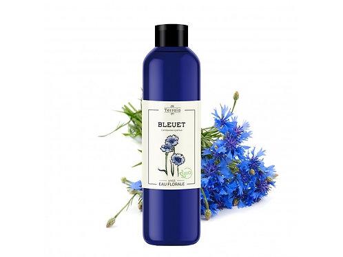 Eau florale Bleuet Bio - 500 ml
