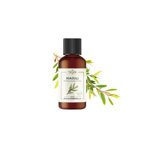 Huile essentielle Niaouli Bio - 30 ml